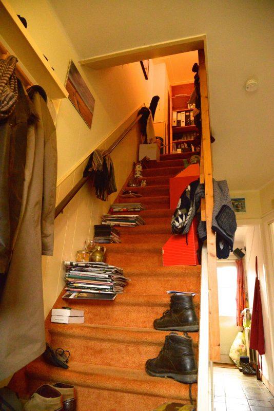 Een opgeruimd huis the art of organizing opruimcoach en for Huis opruimen tips